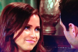 Ben Tells Kaitlyn He Loves Her