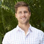 JJ - Bachelor in Paradise