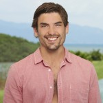 Jared - Bachelor in Paradise