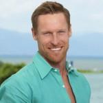 Kirk - Bachelor in Paradise