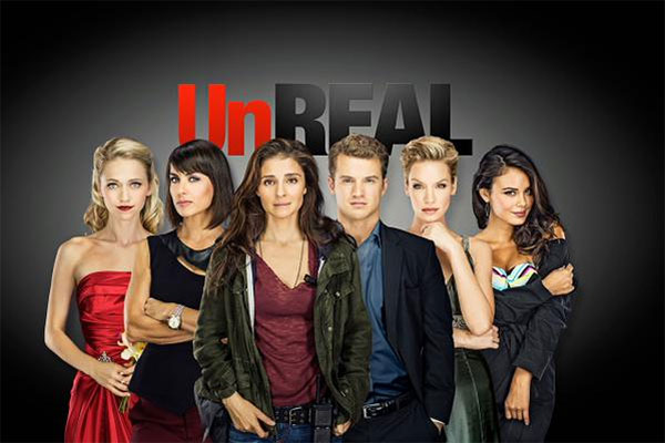 UnREAL - An Insider's Perspective on Behind the Scenes of The Bachelor