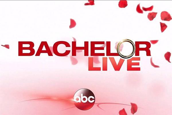 Bachelor Live Week 2