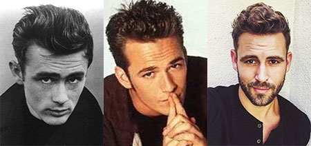 james_dean_luke_perry_nick_viall