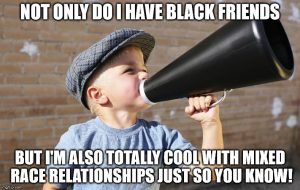 bullhorn_black_friends