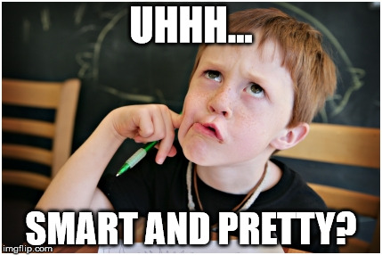 smart_and_pretty